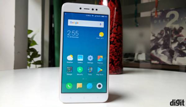 Xiaomi Redmi Y1, Redmi Y1 Lite to go on sale on Amazon at 12PM today