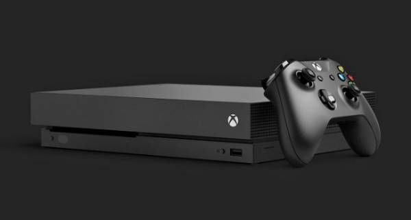 Xbox One X priced at Rs 44,990 briefly listed on Microsoft India page