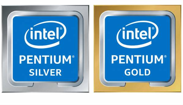 Intel launches Pentium Silver, Celeron processors