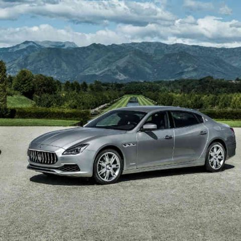 2018 Maserati Quattroporte GTS in India: Everything you need to know
