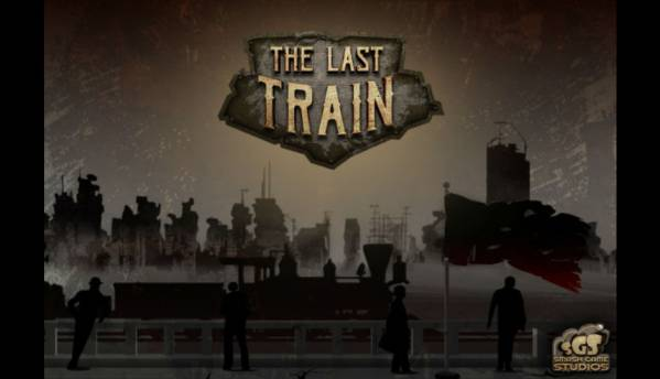 Smash Game Studio working on 'The Last Train' for PC and Mac, could be released by May 2018