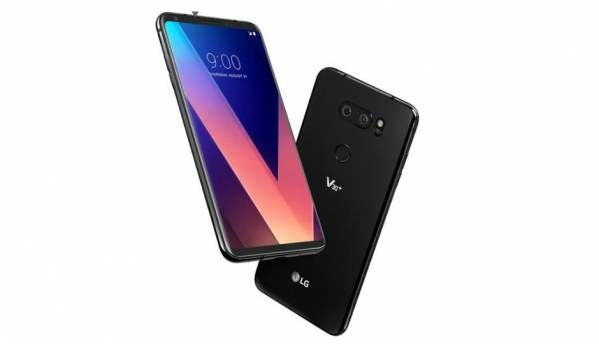 LG to launch upgraded V30 smartphone with AI features at MWC 2018