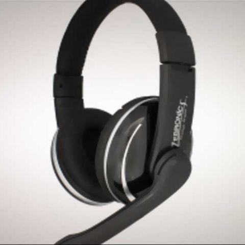 Zebronics unveils Phenom multimedia headphone with digital volume controller
