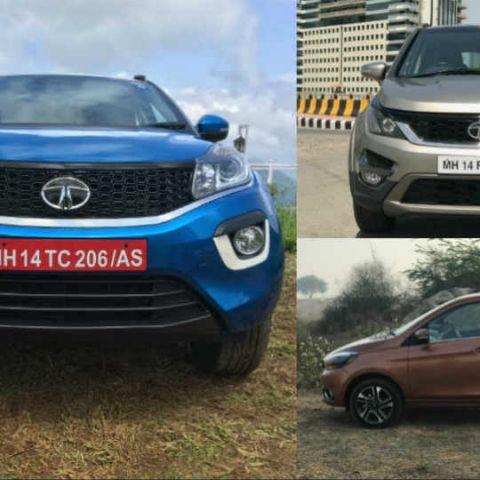 Here's how design is leading Tata Motors' renaissance