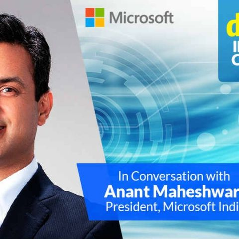"""When it comes to making smartphones """"we should never be talking about last words"""": Microsoft India President"""