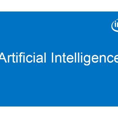 Intel AI Academy: The Future of AI. For All.