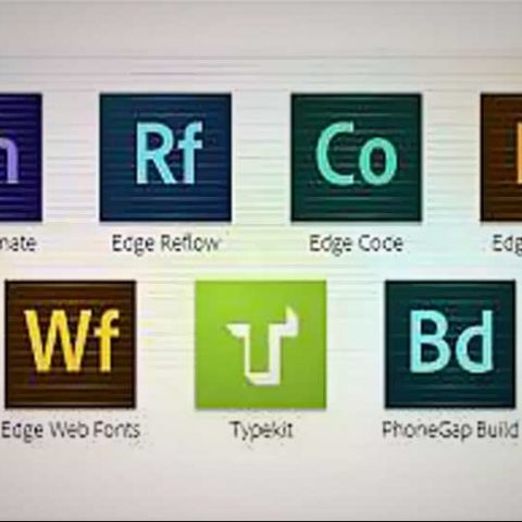Adobe releases Edge suite for web developers