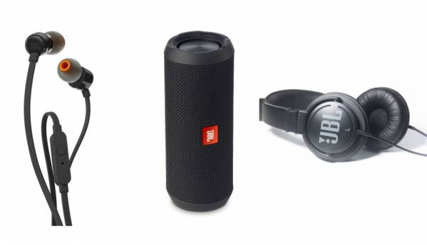 JBL Christmas Sale: Discounts and cashback available on Bluetooth speakers, headphones and soundbars