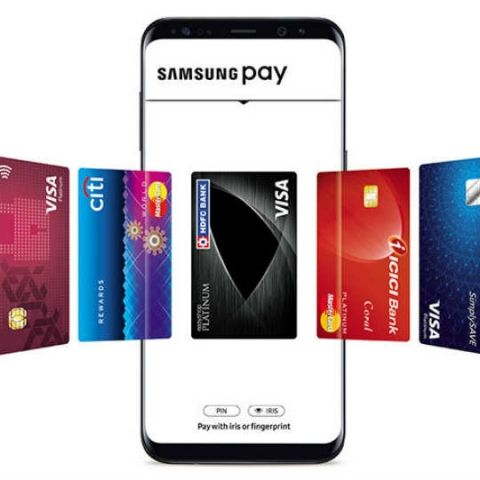 Samsung, DBS Bank India team up to offer Samsung Pay to their customers