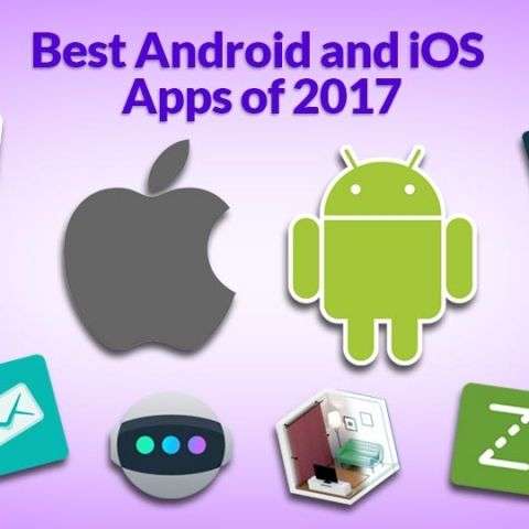 The best Android and iOS apps of 2017