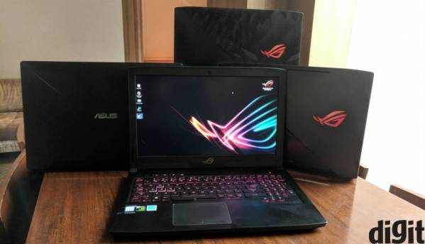 Asus launches four new gaming laptops in India starting at Rs 69,990