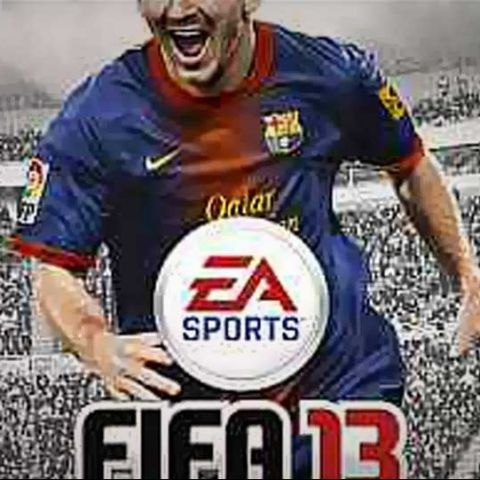 FIFA 13 midnight launch party at Game4u stores