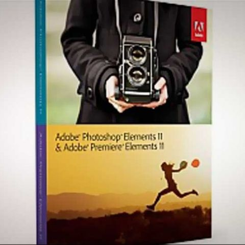 Adobe releases Photoshop and Premiere Elements 11