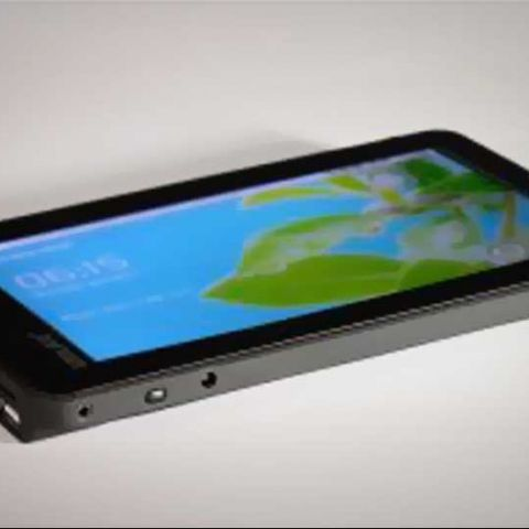 Aakash 2 tablet to launch in October?