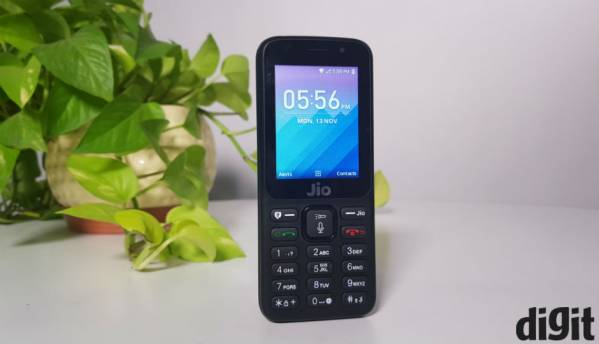Reliance Jio updates Rs 153 plan for JioPhone users, offers 1GB data per day for 28 days
