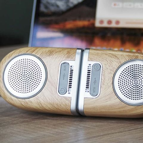"""Toreto launches """"Twin Mango Speakers"""" with Bluetooth connectivity, detachable design for Rs 5,999"""