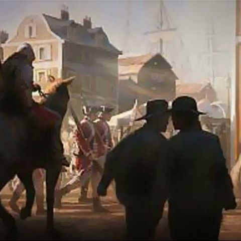 Inside Assassin's Creed III: Episode Four