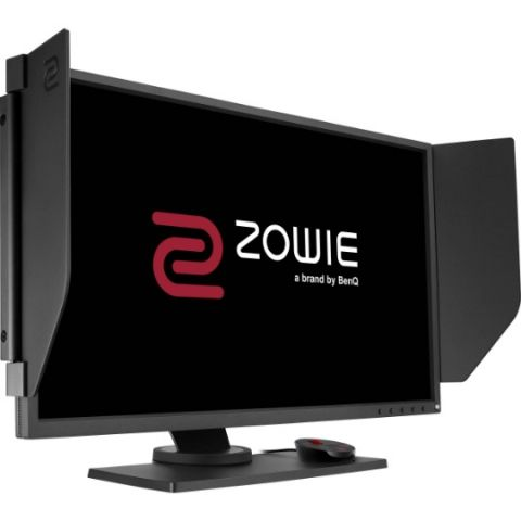 BenQ ZOWIE XL2546 to be official monitor of PUBG ASIA INVITATIONAL 2019 in Macau