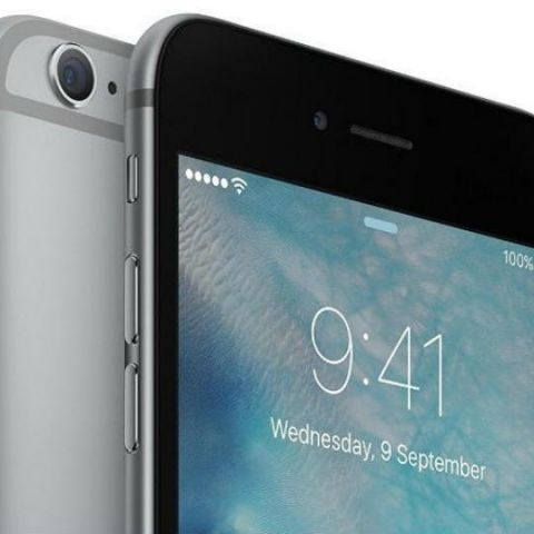 Apple could assemble iPhone 6S Plus in India: Report