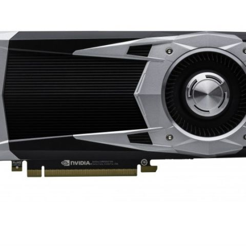 NVIDIA could be working on a 5GB variant of the GTX 1060 GPU