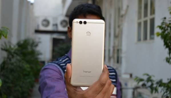 Huawei rolls out EMUI 8.0 for Honor 7X