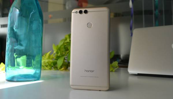 Honor 7X price dropped, now starts at Rs 11,999