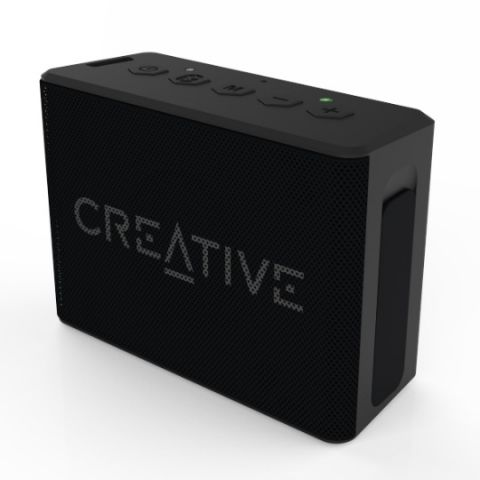 Creative Muvo 1c splashproof, dustproof Bluetooth speakers launched at Rs 3,499
