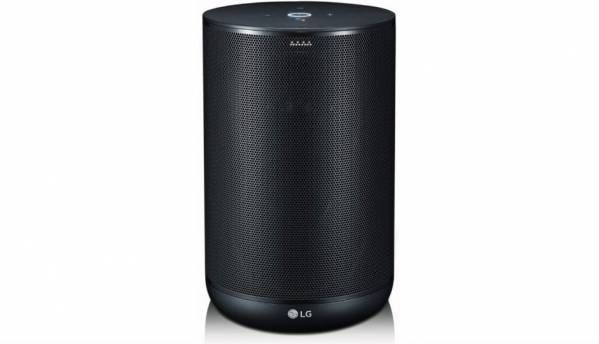 LG announces Google Assistant powered 'ThinQ' speaker, to be unveiled at CES 2018