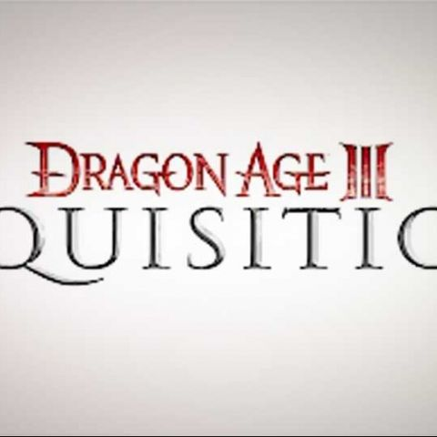 BioWare confirms Dragon Age III Inquisition, scheduled for 2013