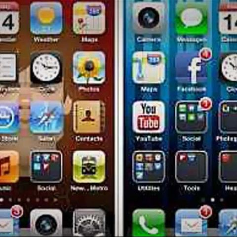 Hands On: iOS 6 Gold Master
