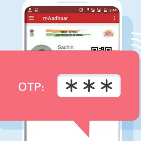How to link Airtel, Vodafone and Idea Mobile SIMs to Aadhaar number using OTP