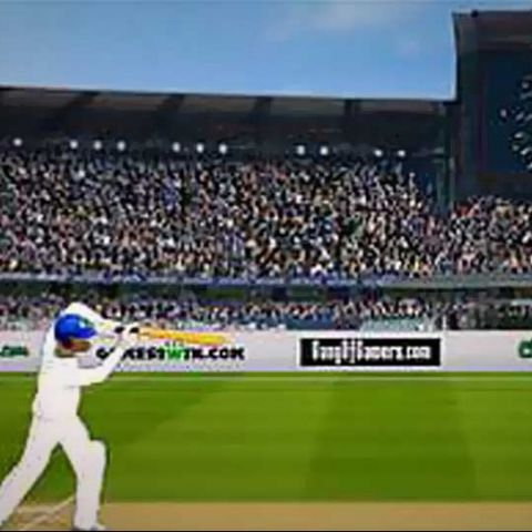 Top six mobile games for your cricketing fix