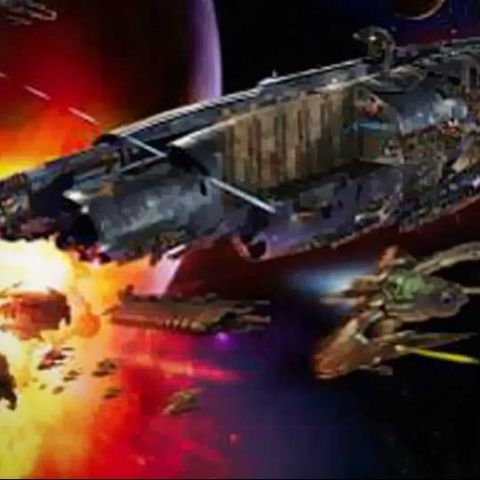Wing Commander creator developing connected space combat world