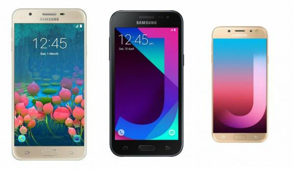 Samsung, Airtel partner to offer Rs 1,500 cashback on select Galaxy J series smartphones