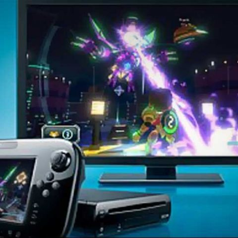 Nintendo Wii U coming to North America on November 18