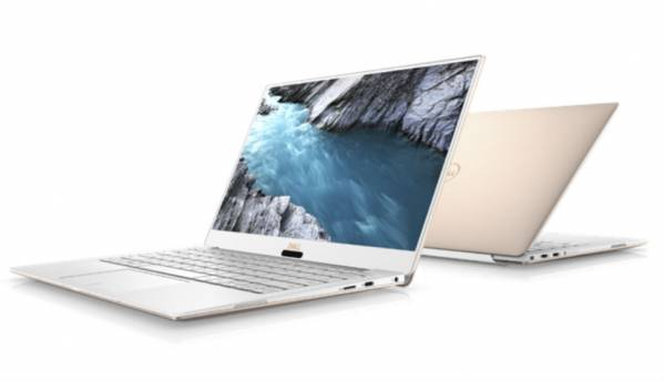 CES 2018: Dell announces redesigned XPS 13 with 8th Gen Intel Core processor and new woven glass fiber finish to avoid staining