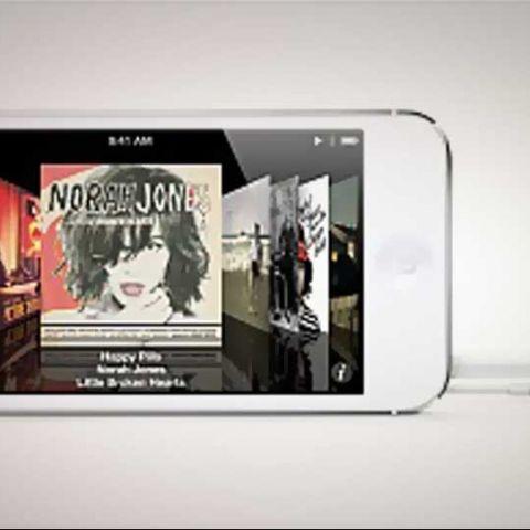 Apple iPhone 5 versus competing flagship smartphones