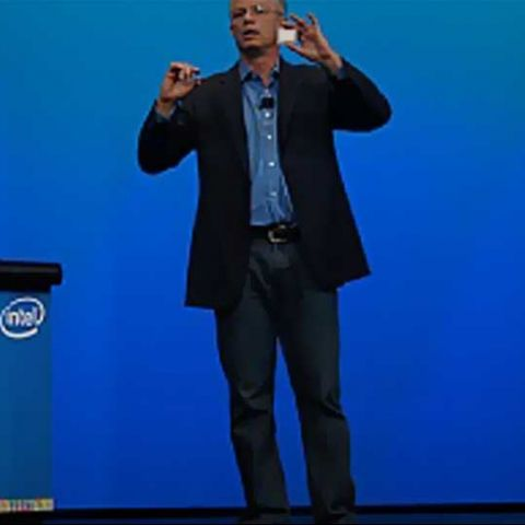 Intel Haswell unveiled: More powerful, but uses less power