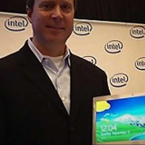 Next-gen Intel Ultrabooks to get voice, gesture recognition in 2013
