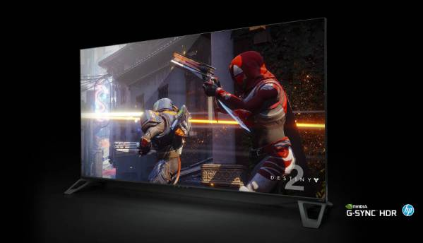 CES 2019: NVIDIA's 65-inch 4K HDR display worth $5000 to launch in February