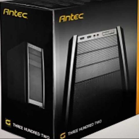 Antec launches Three Hundred Two enclosure in India