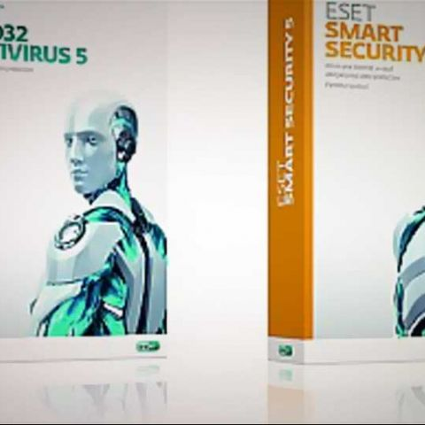 ESET India offers 1-year extra validity on NOD32 Antivirus and Smart Security 5.0