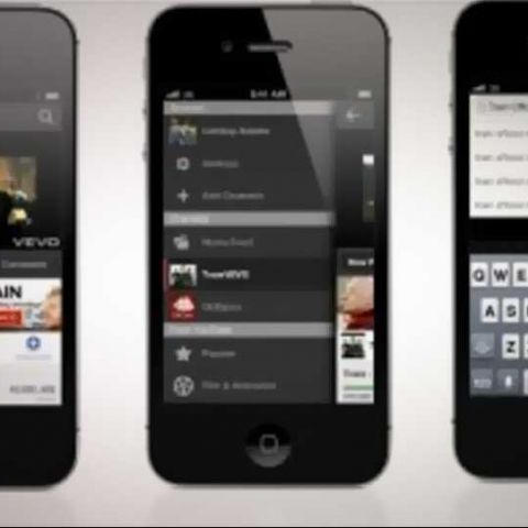 Google updates YouTube app for iPhone ahead of iOS 6 release