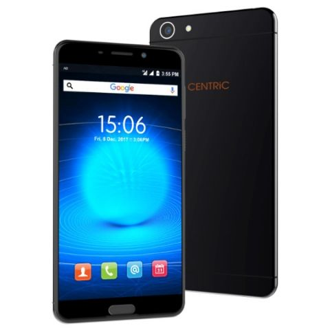 Centric L3 smartphone with 5-inch HD IPS display, 2GB RAM launched priced at Rs 6,749