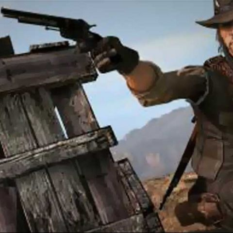Red Dead Redemption available for free for PlayStation Plus subscribers until Oct 2