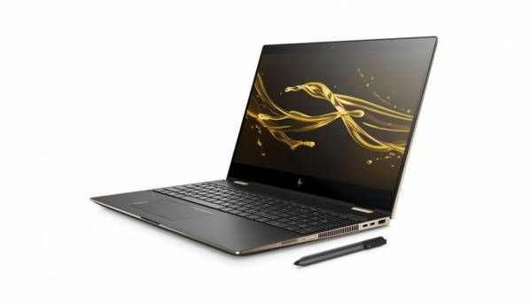 CES 2018: HP launches new Spectre x360 powered by Intel's G-series processors with integrated RX Vega GPU