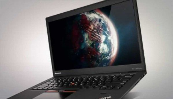 Lenovo launches ThinkPad X1 Carbon in India for Rs. 85,000