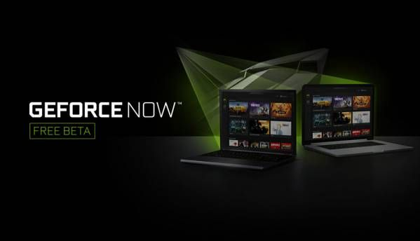 NVIDIA's GeForce NOW launched as closed beta on PC