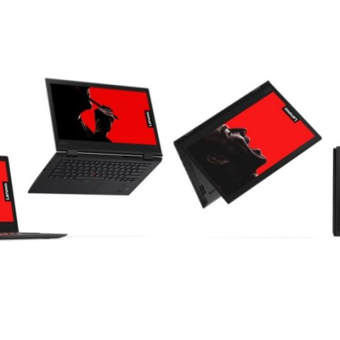 Lenovo refreshes Thinkpad X1 laptop series at CES, adds Dolby Vision HDR support