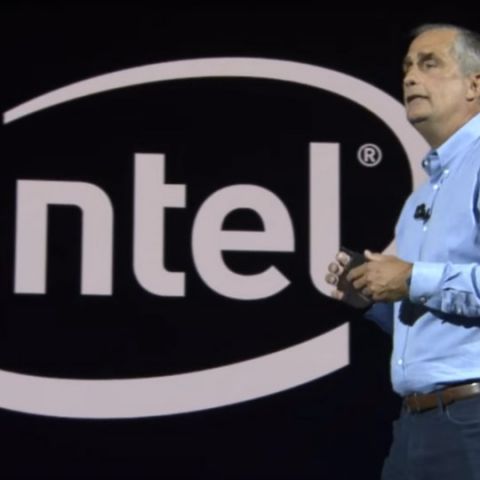 """Intel addresses Meltdown and Spectre at CES, says """"Security is job number one"""""""